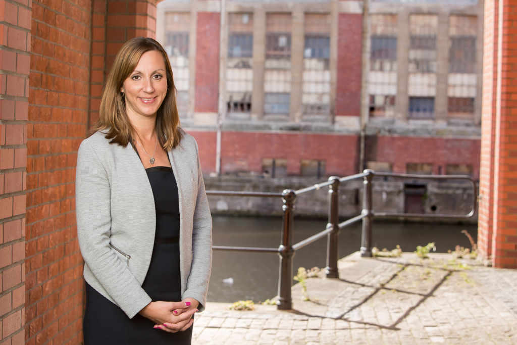 Carly Caton, New Bevan Brittan Health Partner