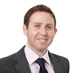 Tom Graham - Commercial and Infrastructure Solicitor