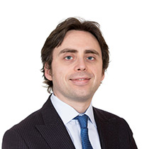 Charles Stent, Property Solicitor, Leeds