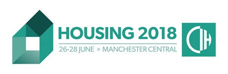CIH Housing Conference 2018